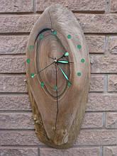 Дизайнерские настенные часы.
