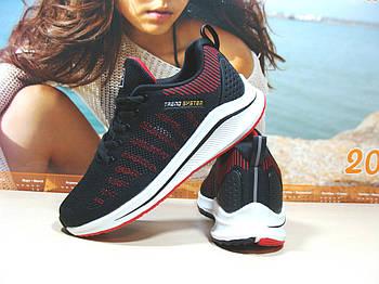 Жіночі кросівки BaaS Neo - 5 чорні 38 р.