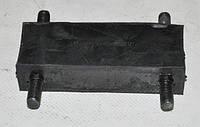 Подушка двигателя задняя КПП Газель, Волга (пр-во Самара) М 0761023