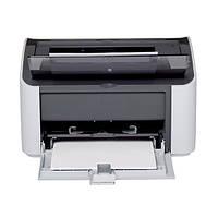 Принтер Canon i-SENSYS LBP2900 б/у + новый картридж