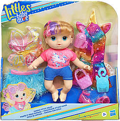 Кукла пупс с аксессуарами Baby Alive Littles, Fantasy Doll Kiera
