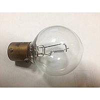 Лампа накаливания СМ 26-25 B15S/18 самальотная