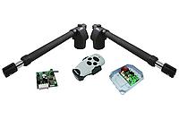 Комплект автоматики для розпашних воріт DoorHan SW-4000 KIT, фото 1
