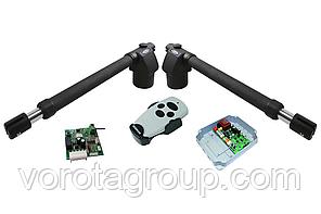 Комплект автоматики для розпашних воріт DoorHan SW-4000 KIT