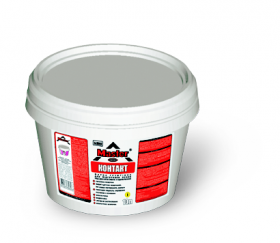 MASTER CONTACT, грунтуюча фарба для підготовки поверхні під декоративне покриття, 10л