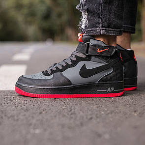 Мужские Кроссовки Nike Air Force 1 High