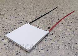 MTG2-0,8-199DT2S (40х44) Генераторный термоэлектрический модуль