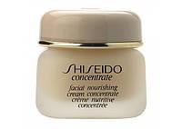 Shiseido Крем для лица питательный Concentrate Facial Nourishing Cream 30ml