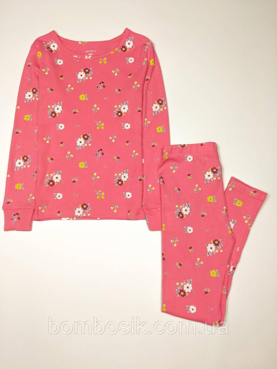 Пижама Картерс для девочки 140
