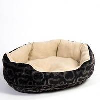 Лежак для кошек и собак - Бриг 58х48х20 см