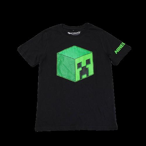 Футболка Монстри Minecraft