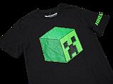 Футболка Монстри Minecraft, фото 2
