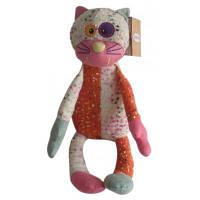 Мягкая игрушка Family Fun Кошка Кэтти семья Друзяки 26 см (13DS1821)