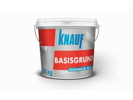 Грунтовка Knauf BASISGRUNG , 10кг
