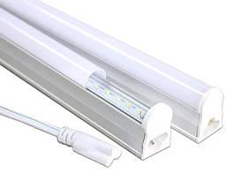 Линейный Т5 светодиодный  накладной светильник 18Вт 4000K SUNLED (LT5-1200-18-4M)