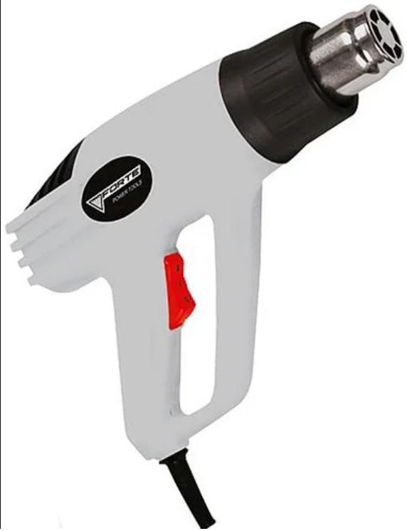 Термовоздуходувка Forte HG 2000-2 (AS 576047)