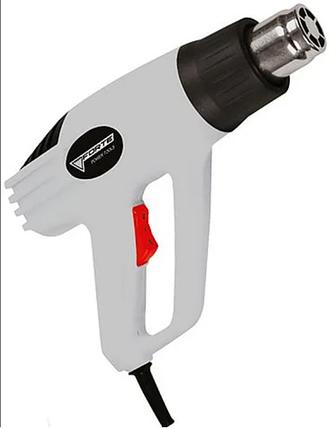 Термовоздуходувка Forte HG 2000-2 (AS 576047), фото 2