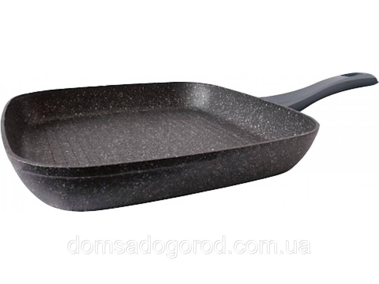 Сковорода гриль Gusto GT-2304-28 28 см