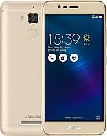 Смартфон Asus ZenFone 3 Max ZC520TL-4G140RU 3/32GB Gold Уценка