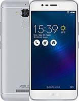 Смартфон Asus ZenFone 3 Max ZC520TL-4J092WW 3/32GB Glacier Silver Уценка, фото 1