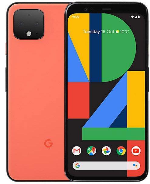 Смартфон Google Pixel 4 XL 64GB Orange