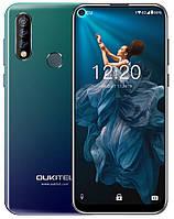 Смартфон Oukitel C17 Pro 3/16Gb Graddual Blue, фото 1
