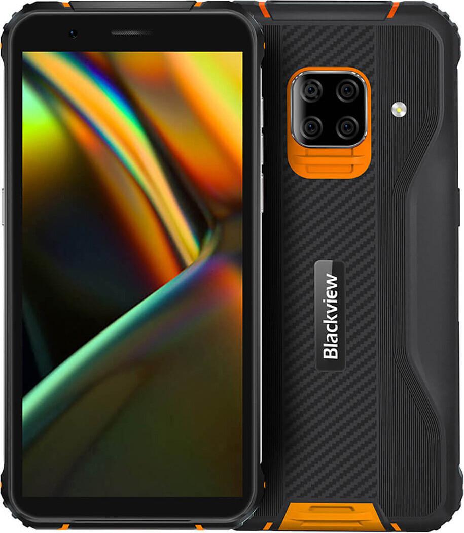 Смартфон Blackview BV5100 4/128Gb Orange