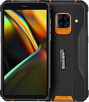 Смартфон Blackview BV5100 4/128Gb Orange, фото 1