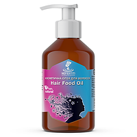 Косметическое масло для волос Nefertiti 200 мл.