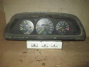 №24 Б/у Панель приладів/спідометр 1265420701 для Mercedes-Benz W126 1979-1985