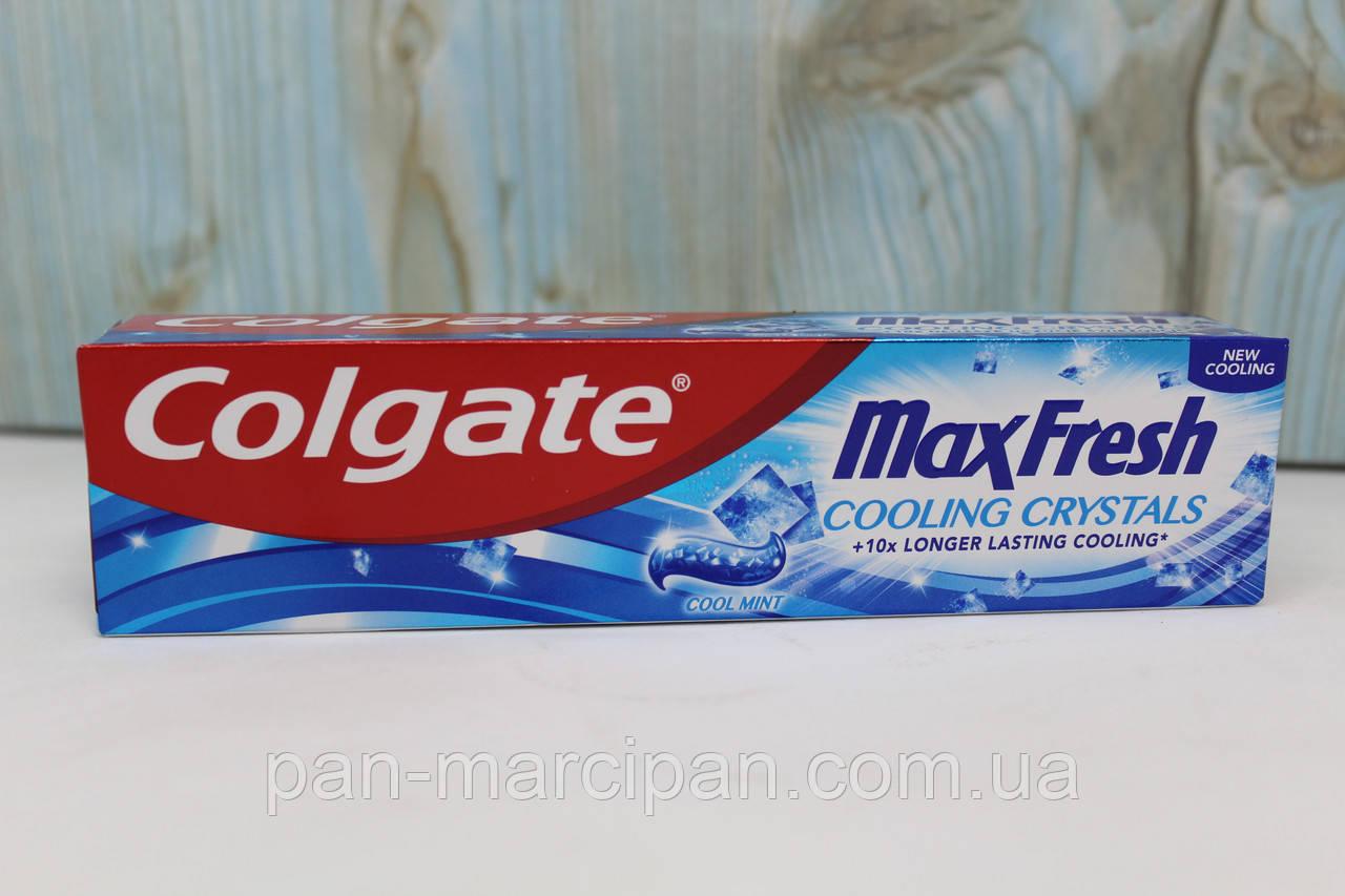 Зубна паста Colgate Max Fresh Cooling Crystals 100 ml