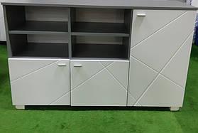 Мебель серии Х-Скаут в цвете белый мат 1