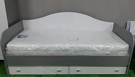 Мебель серии Х-Скаут в цвете белый мат 3