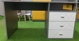 Мебель серии Х-Скаут в цвете белый мат 4