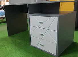 Мебель серии Х-Скаут в цвете белый мат 5