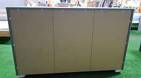 Мебель серии Х-Скаут в цвете белый мат 7