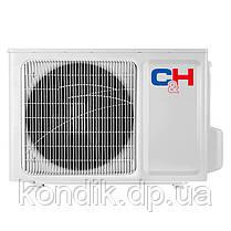 Кондиционер Cooper&Hunter SUPREME CH-S24FTXAM2S-SC Wi-Fi инвертор, фото 3