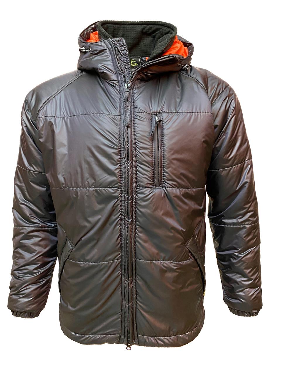 Куртка выживания КУ Black NEW!