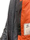 Куртка выживания КУ Black NEW!, фото 5