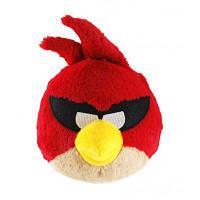 Мягкая игрушка Angry Birds Space Птичка красная (92671)