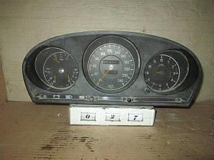 №27 Б/у Панель приладів/спідометр 1165420101 для Mercedes-Benz W116 1972-1979