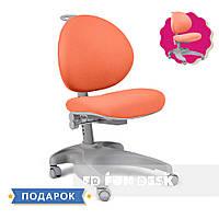 Детское эргономичное кресло FunDesk Cielo Orange, фото 1