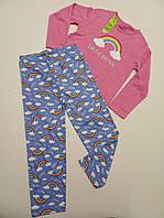 Пижама из хлопка , Primark