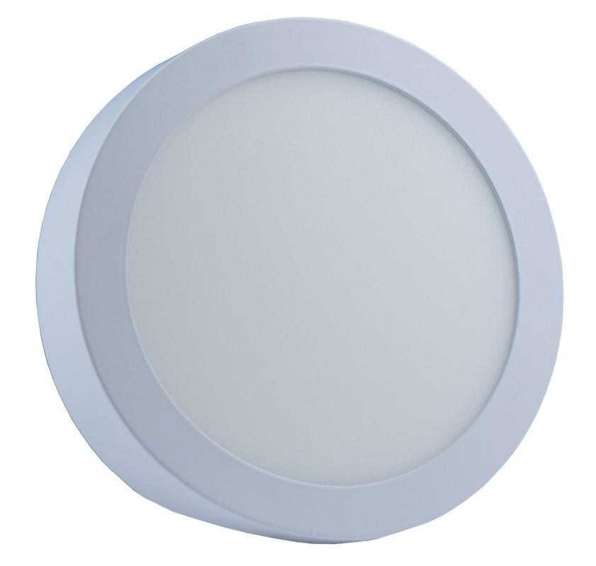 Накладной LED светильник 12Вт SUNLED (OR-126)