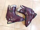 Гірськолижні черевики Salomon, бв, фото 4
