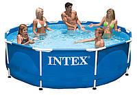 Бассейн каркасный Intex 28200 305х76 см