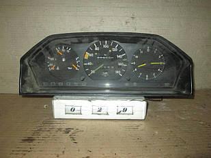 №29 Б/у Панель приладів/спідометр 1245421206 для Mercedes-Benz W124 1984-1997(Дефект)