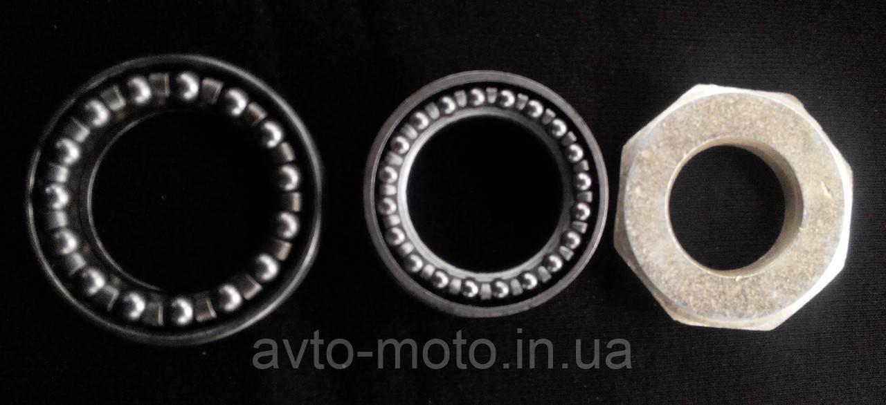 Подшипники руля комплект Suzuki AD - Auto-Moto интернет магазин мотозапчастей в Харькове