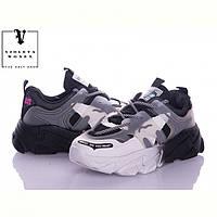Женские кроссовки, 36-41 размер, 8 пар, Violeta