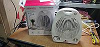 Обігрівач / Тепловентилятор Ardesto FHJ-2000W № 21180117